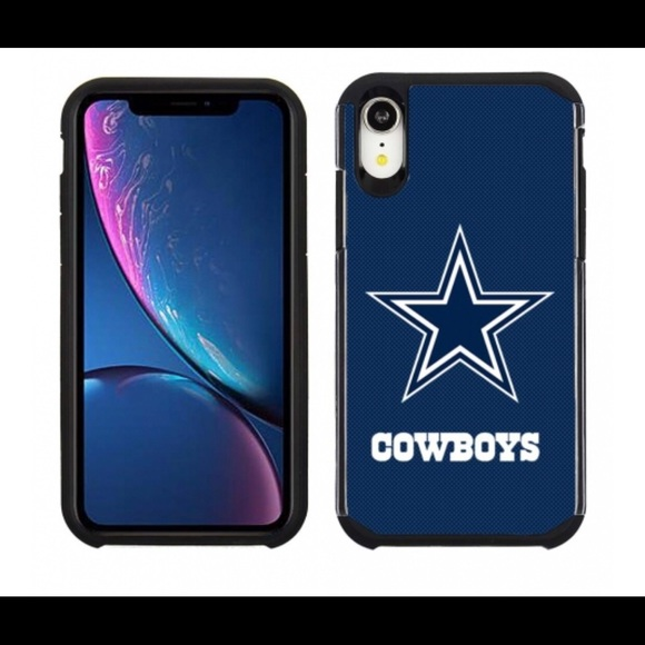save off 069a4 0b358 iPhone XS Max Authentic Dallas Cowboys Case Boutique